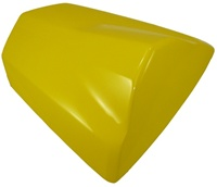 SOLO SEAT FOR SUZUKI GSXR 600/750 (04-05), PEARL FLASH YELLOW SOLO SEAT (product code: SOLOS300Y)