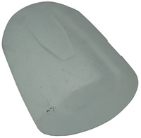SOLO SEAT FOR SUZUKI GSXR 600/750 (08-10), UNPAINTED SOLO SEAT (product code: SOLOS302UP)
