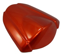 SOLO SEAT FOR SUZUKI GSXR 1000 (07-08) CANDY ORANGE MAX SOLO SEAT (product code: SOLOS304OR)