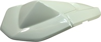 SOLO SEAT FOR SUZUKI GSXR 1000 (09-2015), PEARL SPLASH WHITE (product code: SOLOS307PWH)
