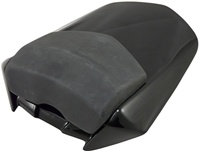 SOLO SEAT FOR YAMAHA R1 (04-06), YAMAHA BLACK SOLO SEAT (product code: SOLOY400B)