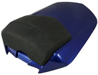 SOLO SEAT FOR YAMAHA R1 (04-06), DEEP PURPLISH BLUE METALLIC C SOLO SEAT (product code: SOLOY400BU)