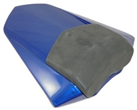 SOLO SEAT FOR YAMAHA R1 (07-08), DEEP PURPLISH BLUE METALLIC C SOLO SEAT (product code: SOLOY401BU)