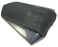 SOLO SEAT FOR YAMAHA R1 (07-08), DARK BLUISH GRAY METALLIC 8 SOLO SEAT (product code: SOLOY401G)