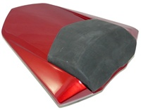 SOLO SEAT FOR YAMAHA R1 (07-08), DEEP RED METALLIC K SOLO SEAT (product code: SOLOY401R)