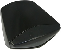 SOLO SEAT FOR YAMAHA R6S (03-09), BLACK METALLIC X SOLO SEAT (product code: SOLOY403B)