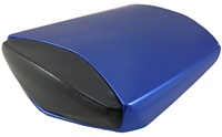 SOLO SEAT FOR YAMAHA R6S (03-09), DEEP PURPLISH BLUE METALLIC C SOLO SEAT (product code: SOLOY403BU)