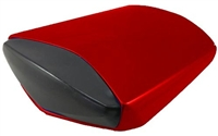 SOLO SEAT FOR YAMAHA R6S (03-09), DEEP RED METALLIC SOLO SEAT (product code: SOLOY403DRM)