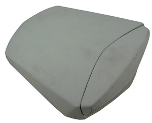 SOLO SEAT FOR YAMAHA R6S (03-09), UNPAINTED SOLO SEAT (product code: SOLOY403UP)