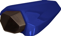 SOLO SEAT FOR YAMAHA R1 (2009-Present), DEEP PURPLISH BLUE METALLIC SOLO SEAT (product code: SOLOY406DPBM)