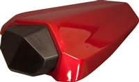 SOLO SEAT FOR YAMAHA R1 (2009-Present), DEEP RED METALLIC SOLO SEAT (product code: SOLOY406DRM)