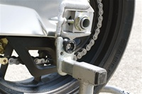 Sportbike Swing Arm Sliders