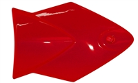 SOLO SEAT FOR BMW S1000RR Magma Red SOLO SEAT (product code: Solobm0010mr)