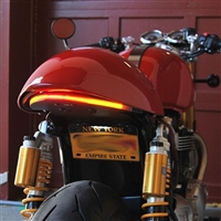 Triumph Thruxton R LED Fender Eliminator Kit