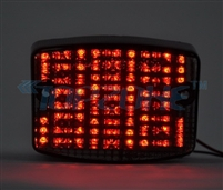 Kawasaki Eliminator 125 Tail Light