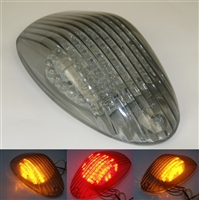 Kawasaki Vulcan 900 Custom Tail Light