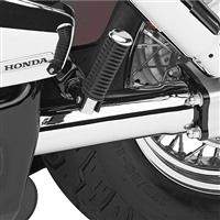 Honda VT1100 Chrome Cruiser Parts - Motorcycle Chrome Covers