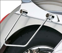 Suzuki Marauder 800 Saddlebag Support