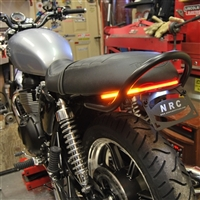 Triumph Scrambler LED Fender Eliminator Kit