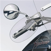 Honda VT750C2 Shadow Spirit Hand Deflectors