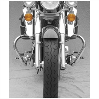 Honda VT750DC Shadow Spirit Highway Bar
