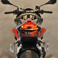Aprilia Tuono 1100 V4 LED Fender Eliminator Kit