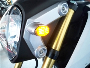 Honda Grom 2013 Present Sbl 2 Flush Mount Led Turn Signals