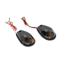 Flush Mount Turn Signals