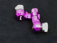 Custom Motorcycle Valve Stems