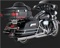 Harley Touring '99-'08 Hi-Output Exhaust