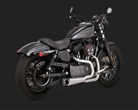 Harley Sportster '04-'13 Competition Series Exhaust