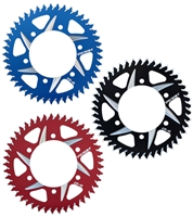 Honda Sprockets