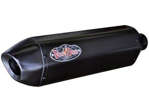 Voodoo Exhaust GSXR 600 | Motorcycle Parts Online