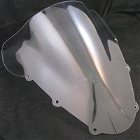 Kawasaki ZZR1200 Windscreen (2002-2006) Clear