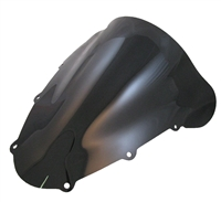 Kawasaki ZZR1200 Windscreen (2002-2006) Smoke