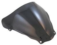 Suzuki SV650 Windscreen (1999-2002) Smoke