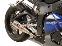 Yamaha Exhaust