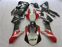 Yamaha YZF-R1 '15-'17 Red/Black Fairings