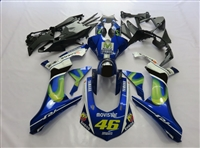 Yamaha YZF-R1 '15-'17 Blue Movistar Fairings