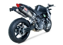 Yoshimura KTM 990 Super Duke Exhaust