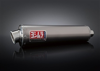 Honda CBR 600 F4i 2001-2006 Yoshimura RS-3 Titanium Slip On Exhaust