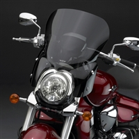 Suzuki M109R2 Boulevard 2008-2010 Windscreen Touring V-Stream by National Cycle