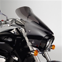 Suzuki M90 Boulevard 2009-2012 Windscreen Sport V-Stream by National Cycle