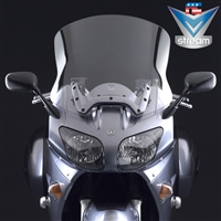 Yamaha FJR1300 2001-2005 Windscreen Touring V-Stream by National Cycle